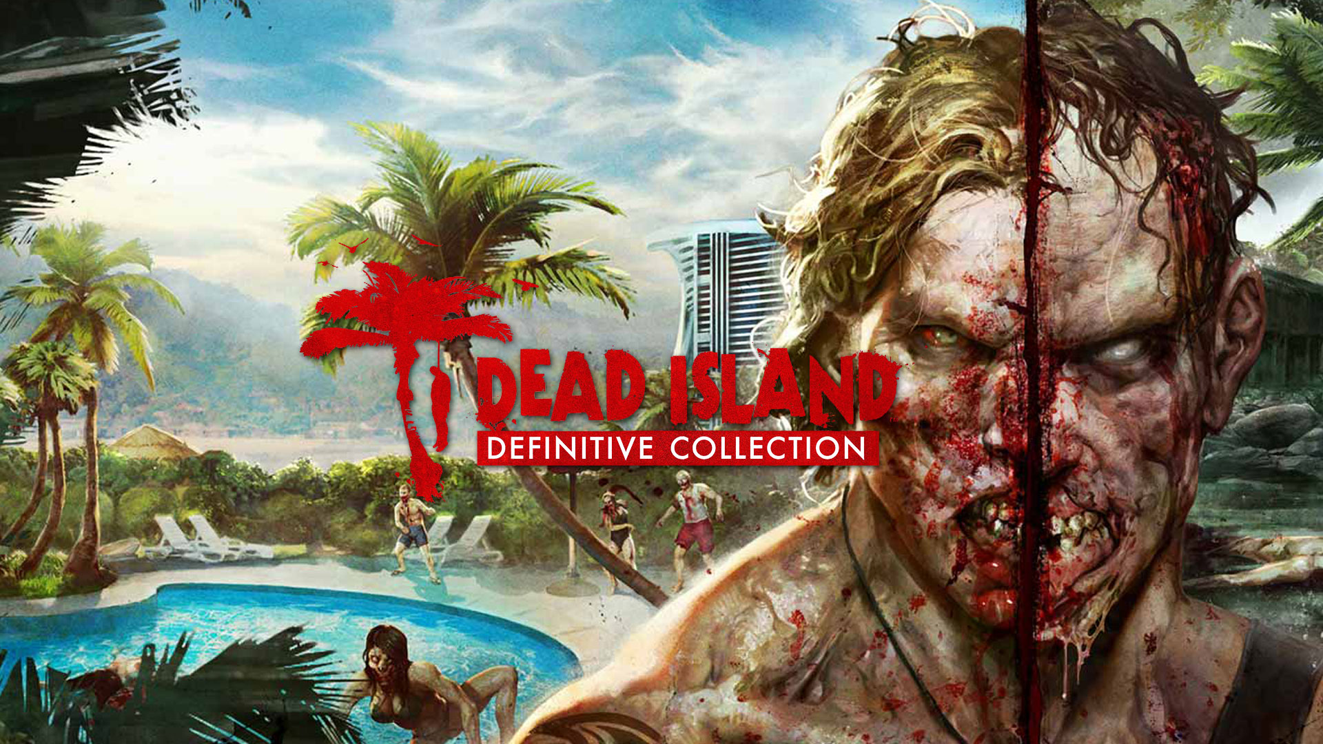 Dead Island Definitive Best Character